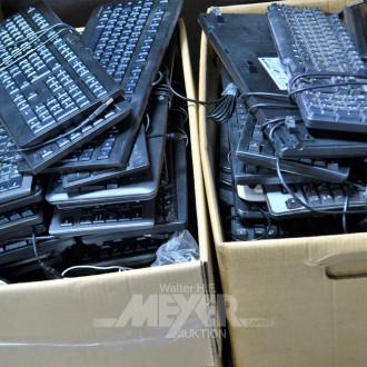 Posten Tastaturen und Mouse
