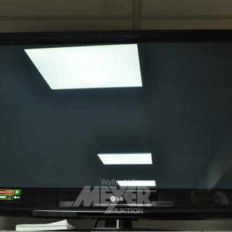 Fernseher ''LG'', 107 cm, inkl. FB