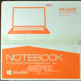 Notebook, HP Elitebook 2170P, II. Wahl