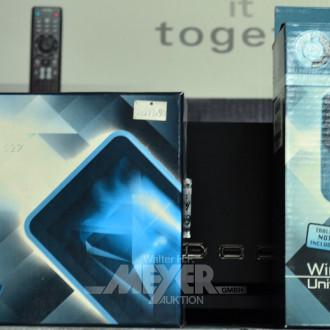 Tablet-Navigation-Phone, ONYX 527 8GB