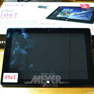 Tablet ''terra''