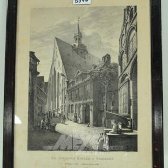 Bild ''St. Johanniskirche Hamburg''