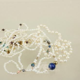 Posten Perlenketten