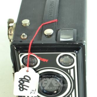 Fotoapparat AGFA-Box