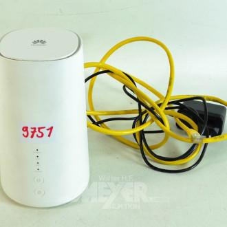 5g-WLAN-Router ''Huawei''