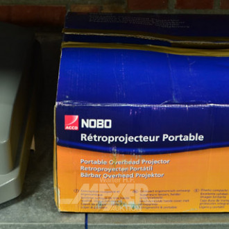 Portable-Overhead-Projektor OBO