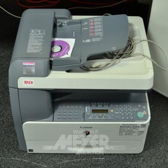 Office-Multifunktions-Drucker, CANON