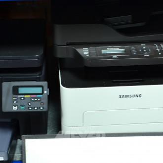 4 Multifunktionsdrucker: