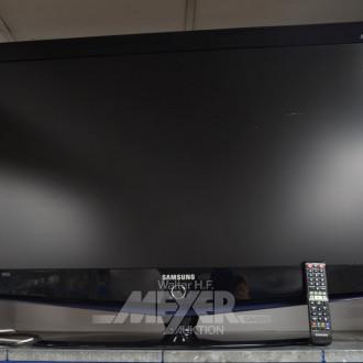 TV Gerät SAMSUNG inkl. FB