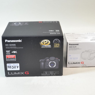 Digital-Kamera-Body ''Panasonic''