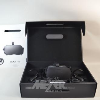 Virtual Reality Set ''Oculus''