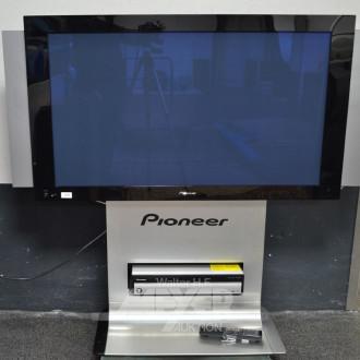 Fernseher, PIONEER, mit Standfuß,