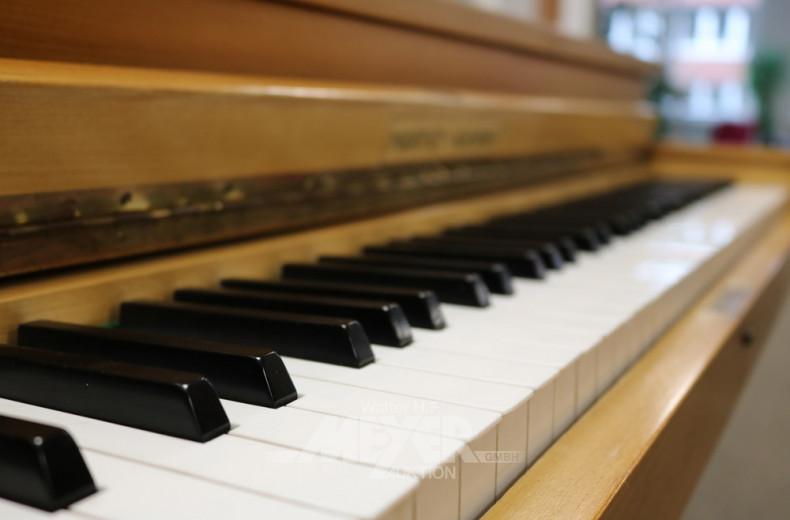kl. Klavier, MANTHEY/Claviano,