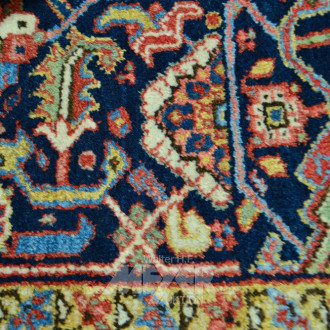 Orientteppich, ''Heris'', ca. 300 x 400 cm