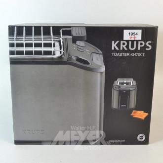 Toaster ''KRUPS''