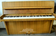 kl. Klavier, A. GRANT, Nussbaum,