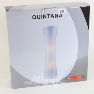 Stehlampe, QUINTANA Tween Light