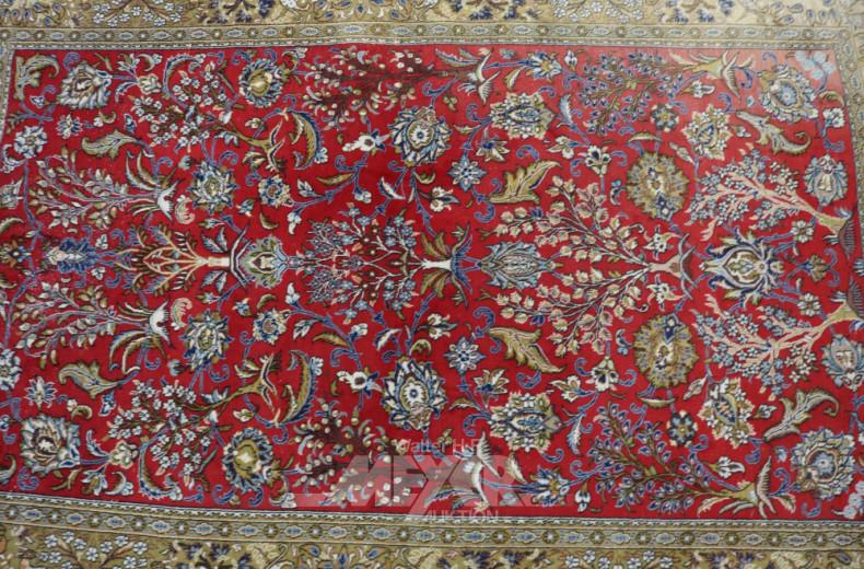 Orient-Teppich ''Ghom''
