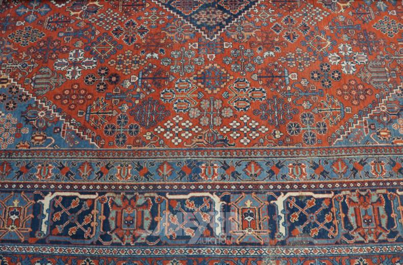 Orient-Teppich ''Dsosaghan''