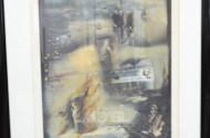 Lithographie ''Der Geschichtenerzähler''