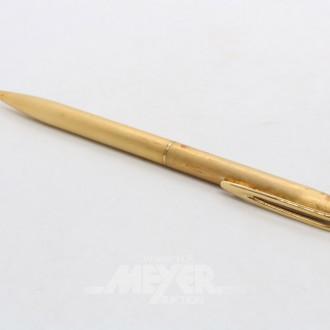 Damenkugelschreiber, WATERMAN,