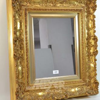 2 Spiegel, Gegenstücke, neuzeitlich