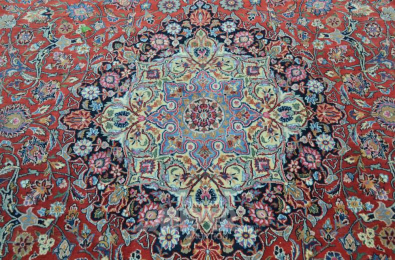Orient - Teppich, '' Keshan ''