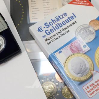 2 Euro-Münzsätze,
