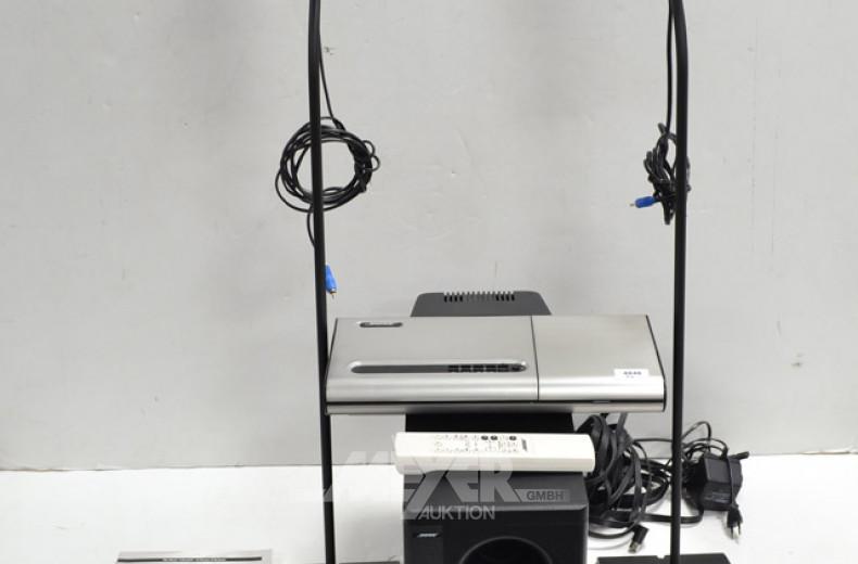 Soundsystem ''BOSE'' Lifestyle