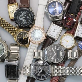 Posten Armbanduhren, ca. 22 Stück