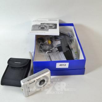 Digital-Kamera ''Medion'', 14 MP