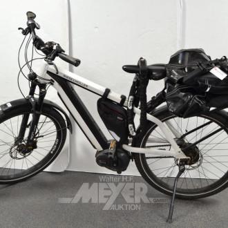 E-Bike ''Riese & Müller''