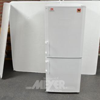 Kühlschrank-Kombi LIEBHERR, weiß