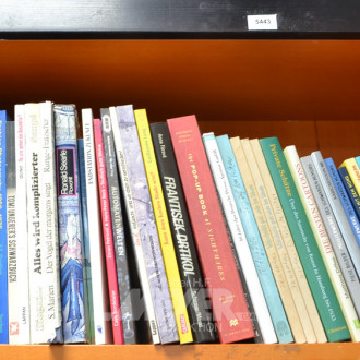 Posten Bücher - Bildbände