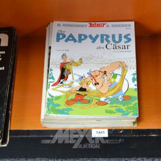 Posten  Zeitschriften - Comics