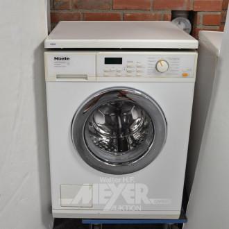 Waschmaschine ''MIELE'' Softronic