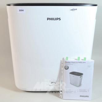 Luftwäscher/Luftbefeuchter ''Philips'',