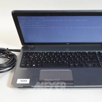 Laptop ''HP'' ProBook 450