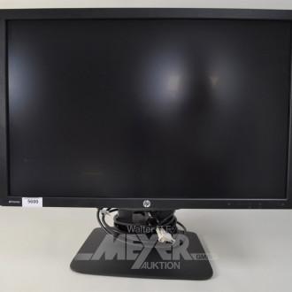 Monitor ''HP'' zDisplay