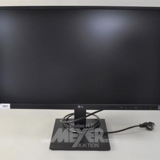 Monitor ''LG'' 27 Zoll