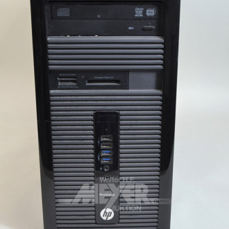 Tower-PC ''HP''