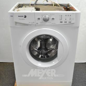 Waschmaschine/Unterbau ''FAGOR'' FG-1005