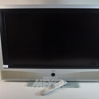 Flat-TV, LÖWE, mit 2x FB,