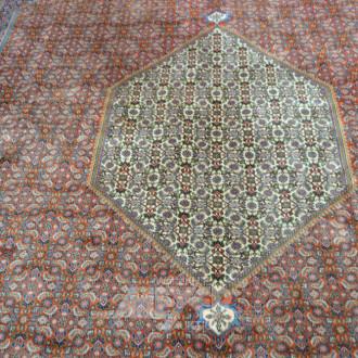 Orientteppich, Bijdar, feines
