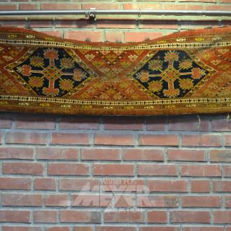 2 orientalische Kameldecken