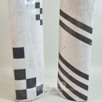 4 Teile Keramik:
