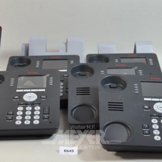 Telefonanlage AVAYA