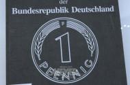 2 Alben mit Kursmünzen der BRD