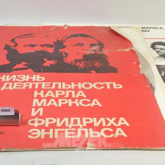 Russische Bildermappe