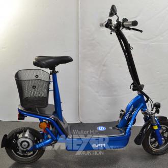 E-Roller ''SFM-Scooter''